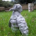 Pinguïn Aluminium