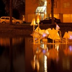Drijvend Lichtobject SAP
