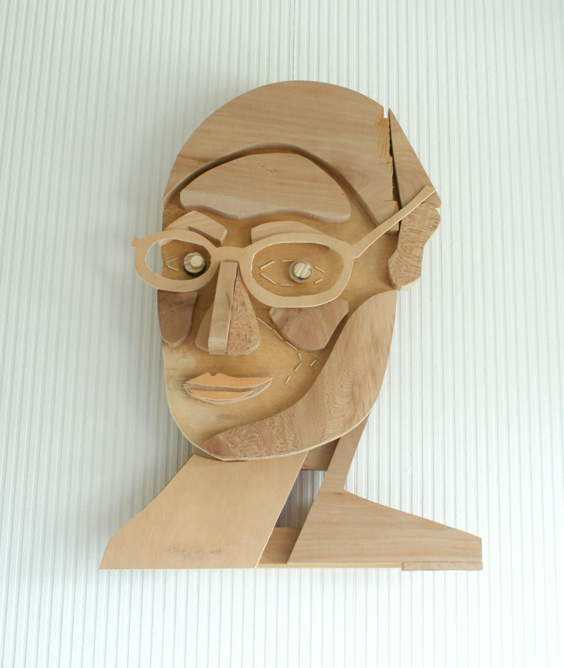 Sjoukje Gootjes portret 30