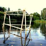 Project Woei Geraamte 2011, Amsterdam